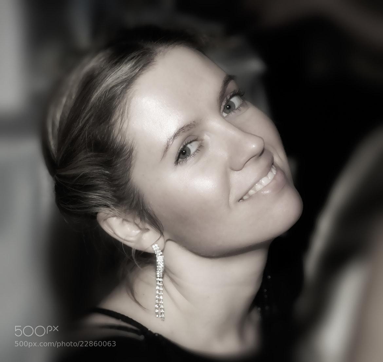 Photograph Olesya by Alexey Nakhimov on 500px
