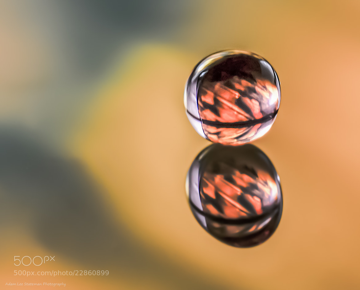 Photograph 2nd Reality by LiquidArtCreations  on 500px