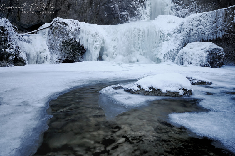 Photograph Monster of ice by Emmanuel Dautriche on 500px