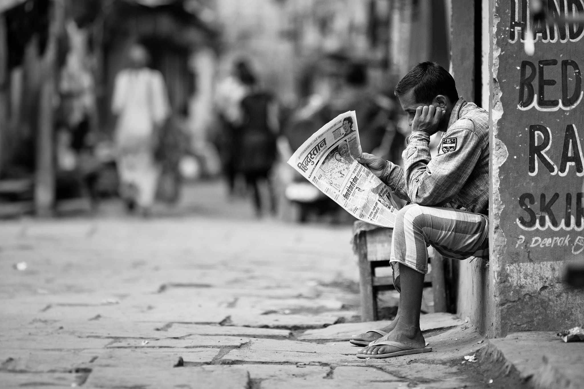 Photograph Daily feed by Roke Gezuraga on 500px