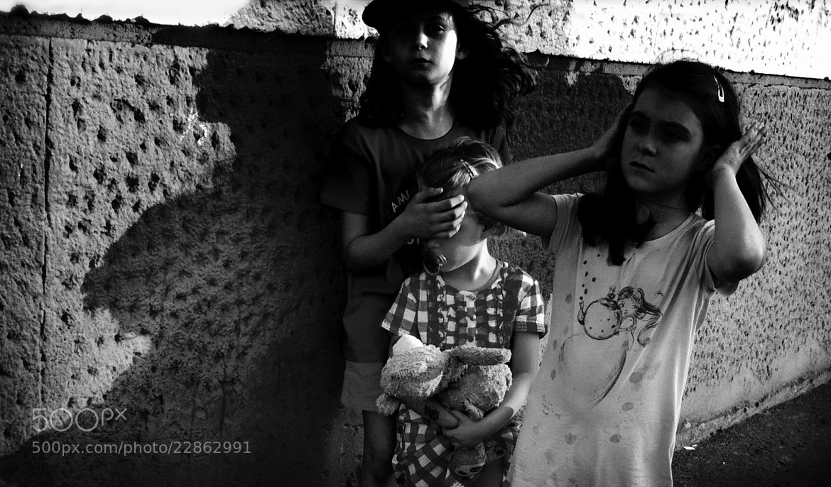 Photograph Little Women. by Giulio Giacconi on 500px