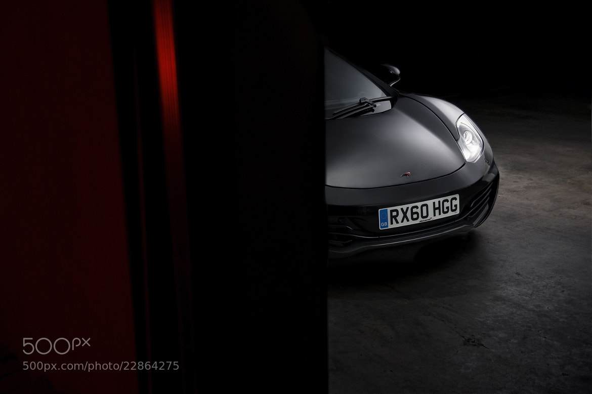 Photograph 12C Peeking by Oliver H on 500px