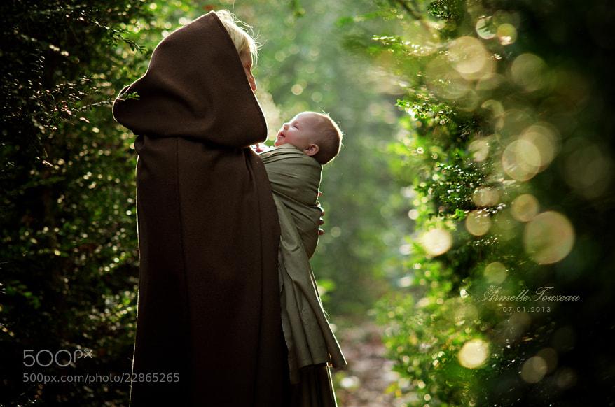 Photograph Amour sans âge by Armelle Touzeau on 500px