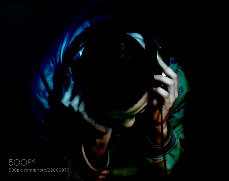 Photograph escucha! by Lorena Lopez Ruiz on 500px