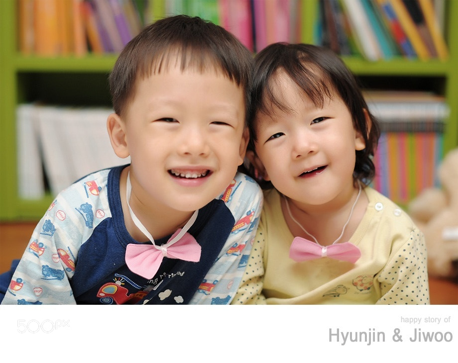 Photograph The happy story of hyunjin & jiwoo by Woogil Choi on 500px