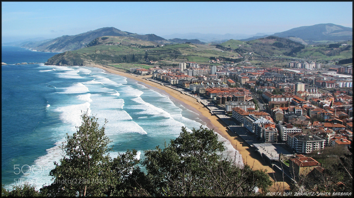 Photograph Zarautz, Basque Country essence. by Josu Diaz on 500px