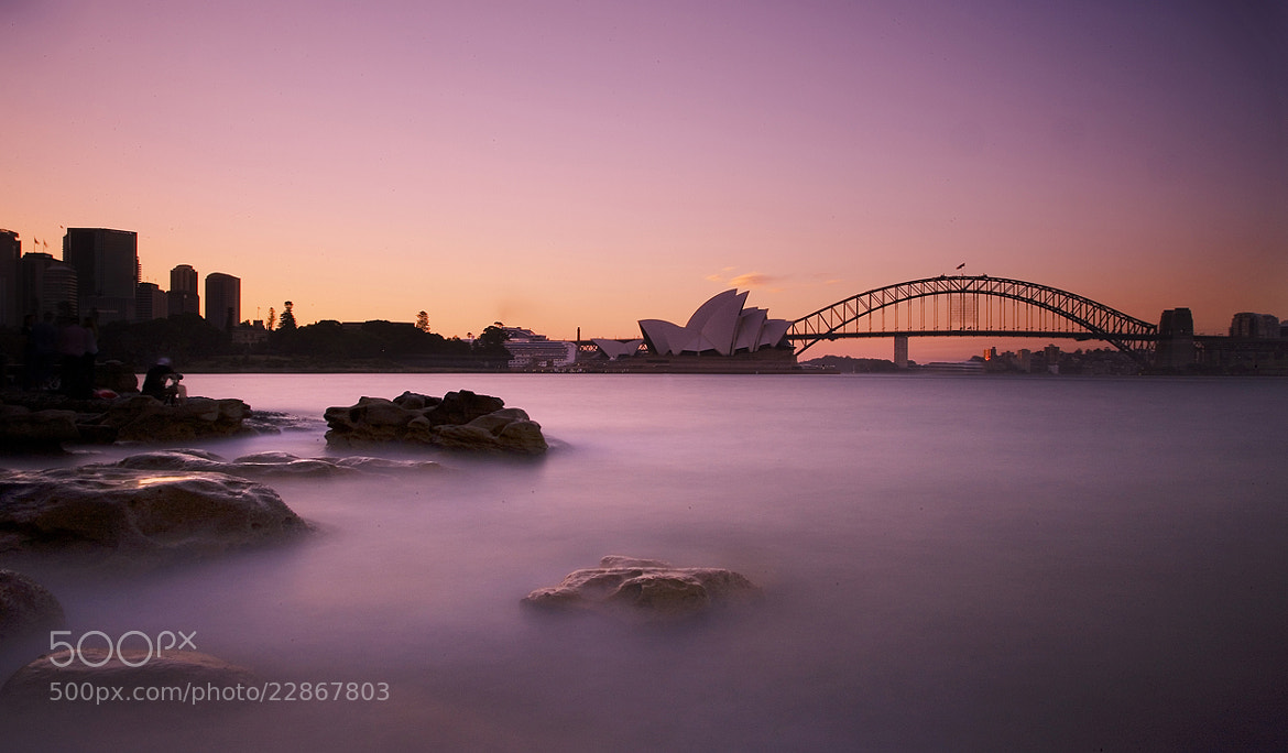 Photograph The Sydney by Lee Se-Hyun on 500px