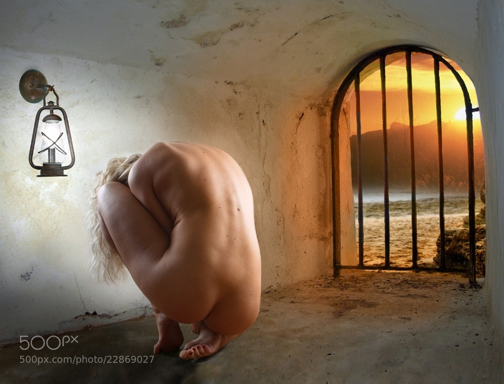 Photograph Inner Captivity by Sam Matta on 500px