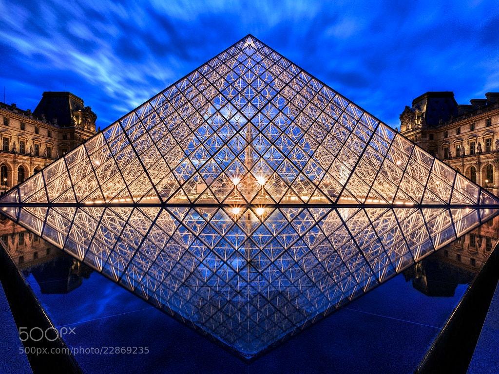 Photograph Paris by David Patrick on 500px