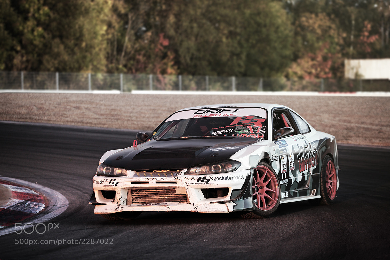Photograph Jocks Drift Team Silvia S15 on Nürburgring II by SebastianPichard on 500px
