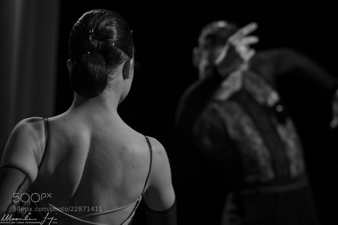 Photograph Ballet 004 by Massimiliano Scarpa on 500px