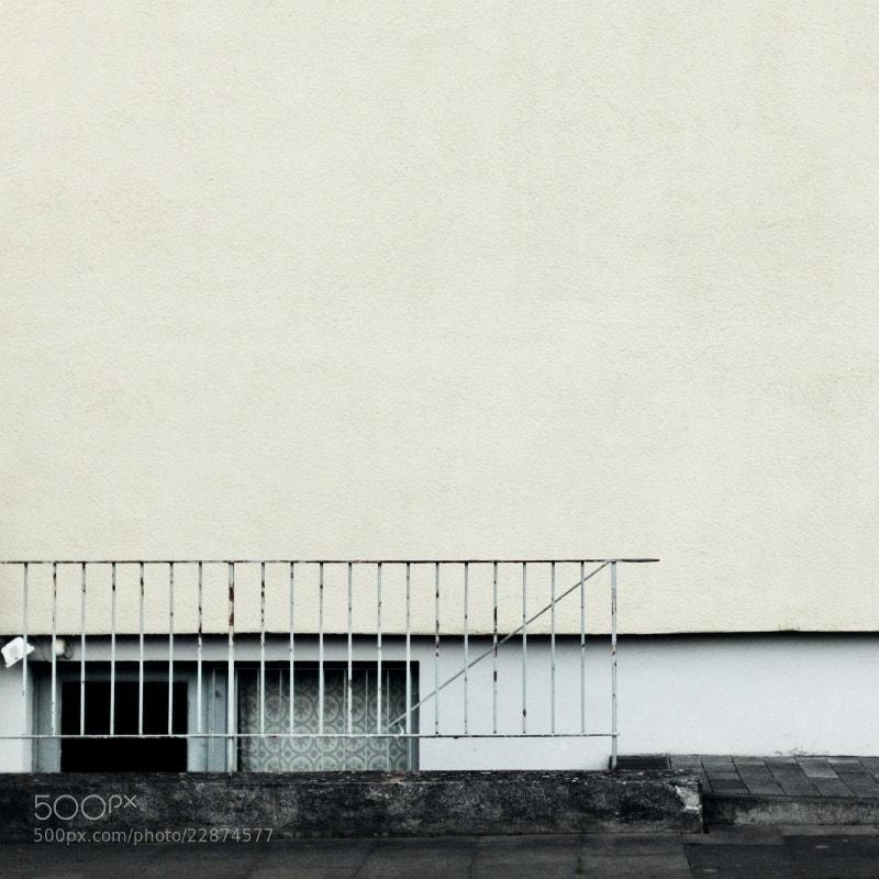 Photograph zwischen den friedhöfen xxv by Aileen Wessely on 500px