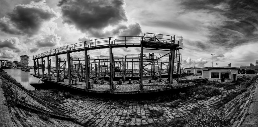 Slipway by Philippe Clabots on 500px.com