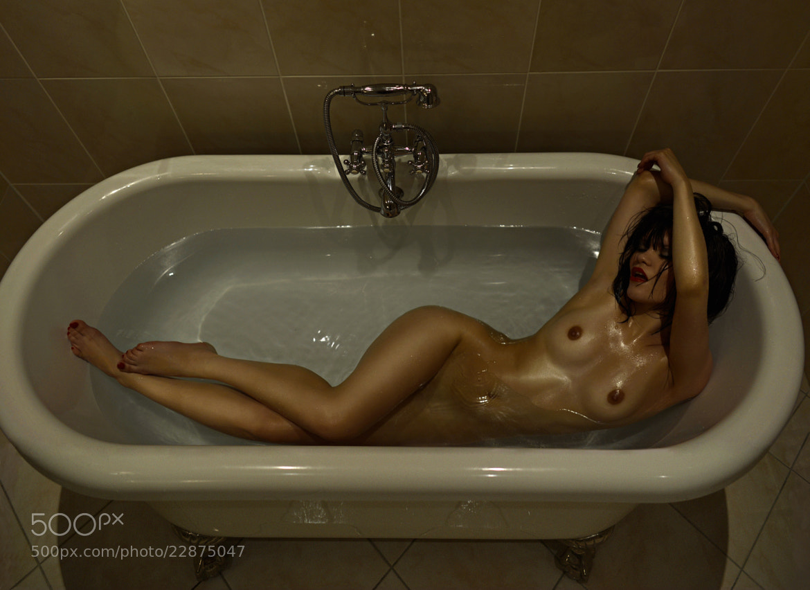 Photograph bathtime stories by Bruno Miller on 500px