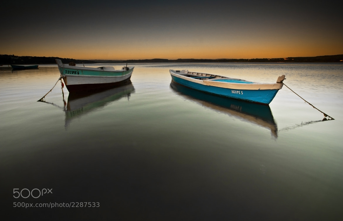 Photograph Silence by joaocarlo   on 500px