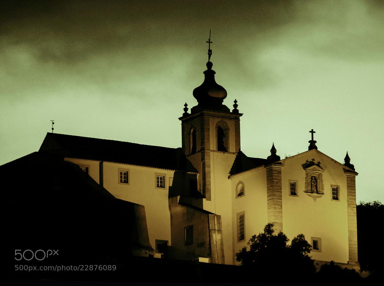 Photograph Abbey by André Quartin Santos on 500px
