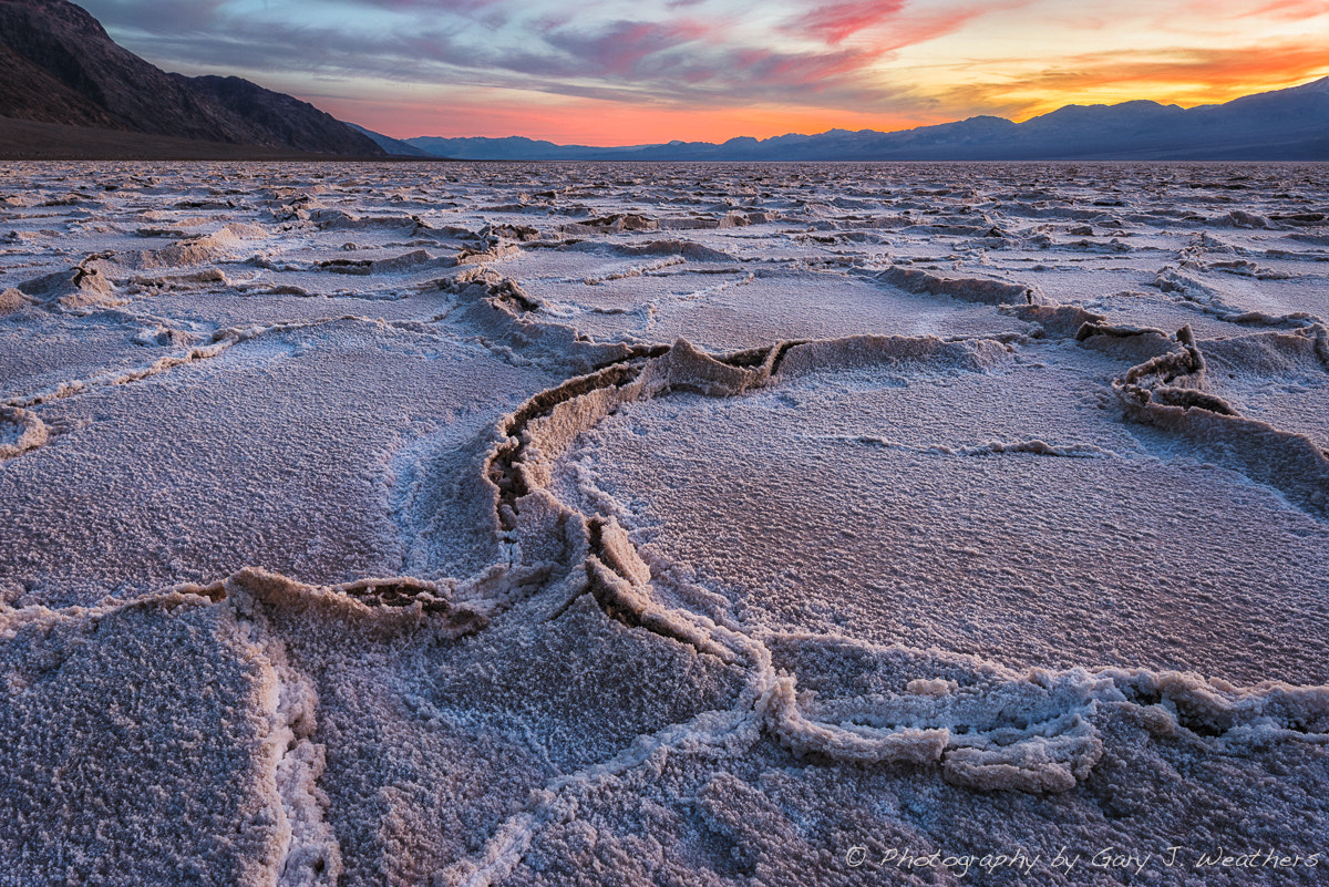Photograph Salt by Gary Weathers on 500px