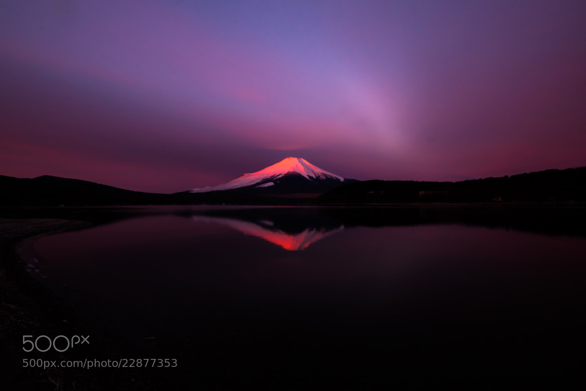 Photograph Mt.FUJI 002 by momo taro on 500px
