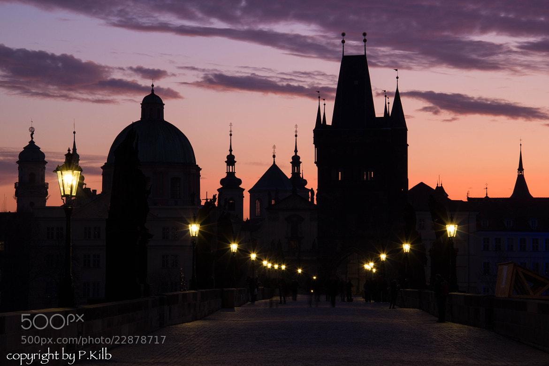 Photograph Prague XVI by P. Kilb on 500px