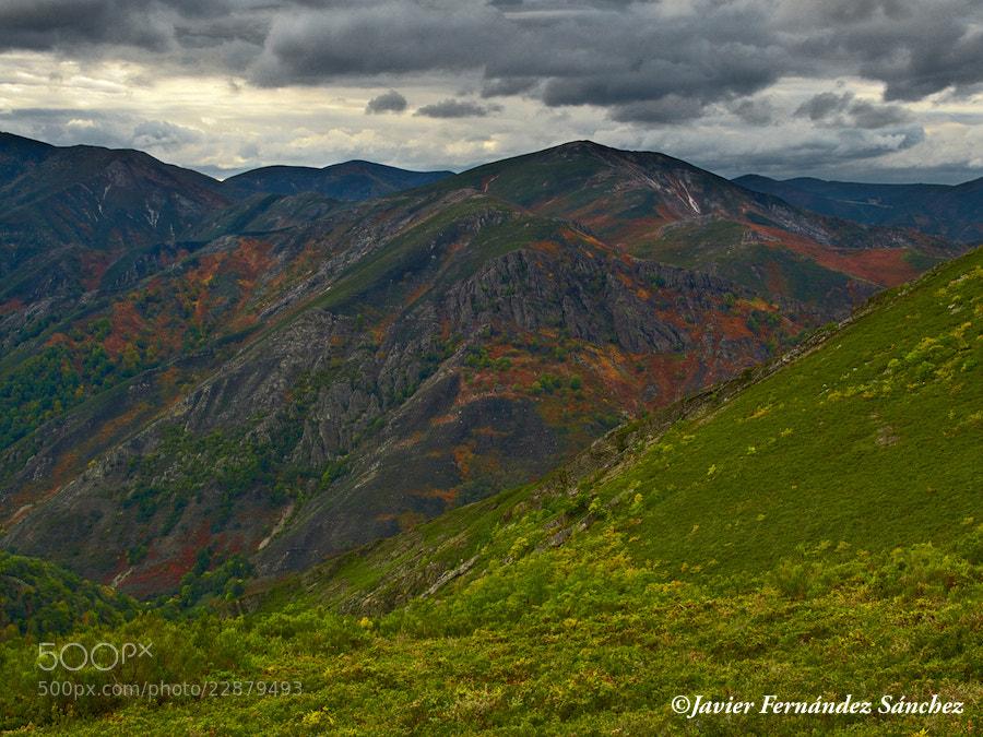 Photograph Asturias by Javier Fernández Sánchez on 500px