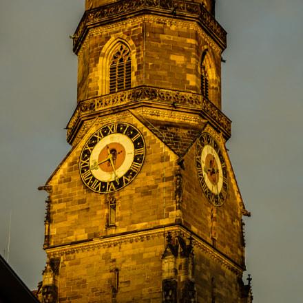 Sunny Clock.