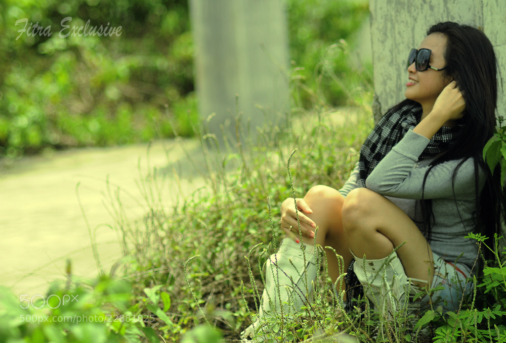 Photograph My Style by Fitra C Purnama on 500px
