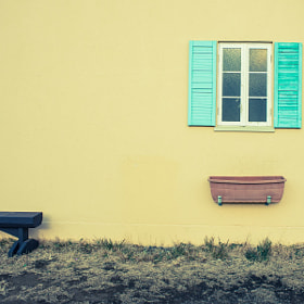 Window. by Sasaki Tomohiro on 500px.com