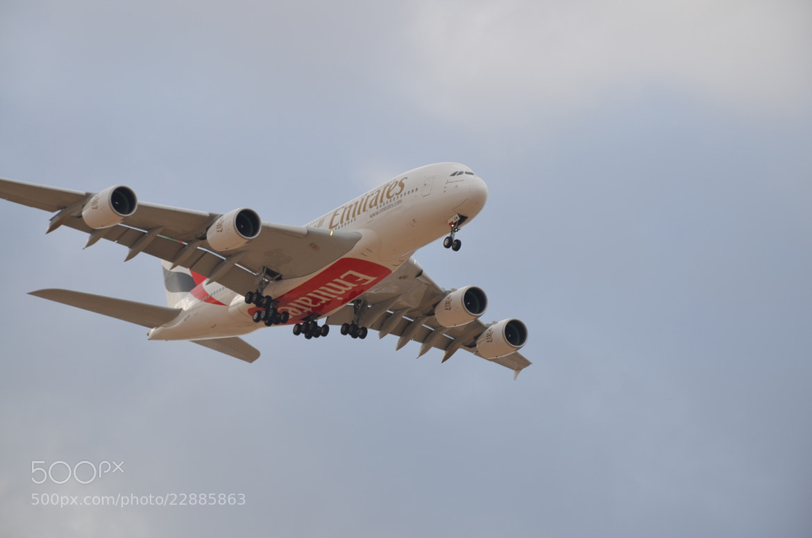 Photograph Flying Jet by Kazi Mohammad  Ekram on 500px