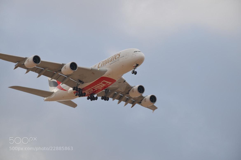 Photograph Flying Jet by Kazi Mohammad  Ekram on 500px