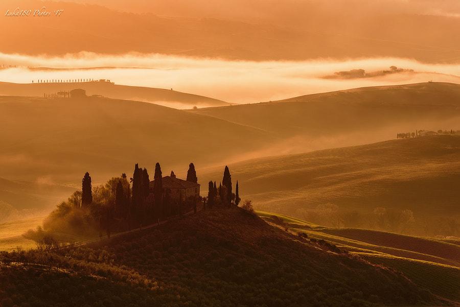 Tuscany's Dream