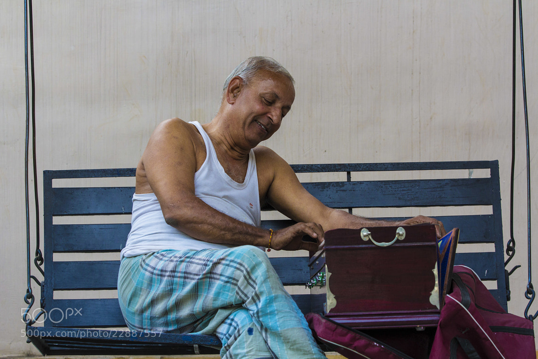 Photograph Retirement  by Gunjan  Puri on 500px