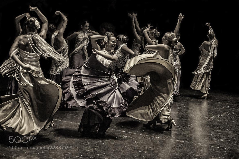 Photograph PASSION by ENRIQUE ALAEZ on 500px