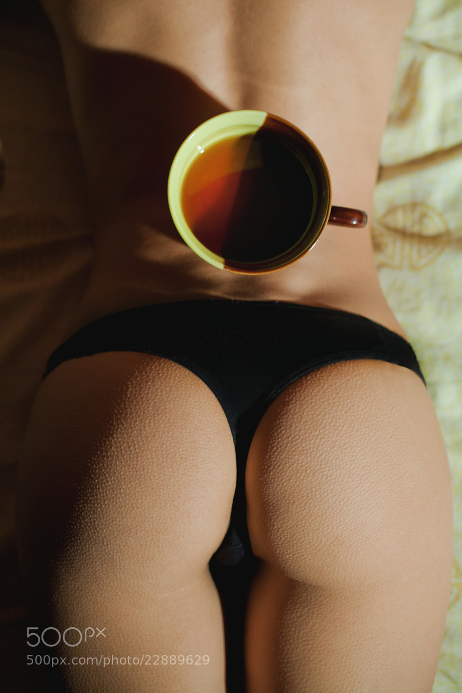 Photograph Cups by Alexey Tishevsky on 500px