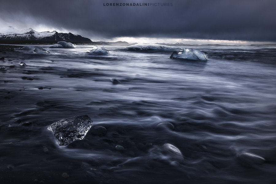 Dissolving Emotions by Lorenzo Nadalini on 500px.com