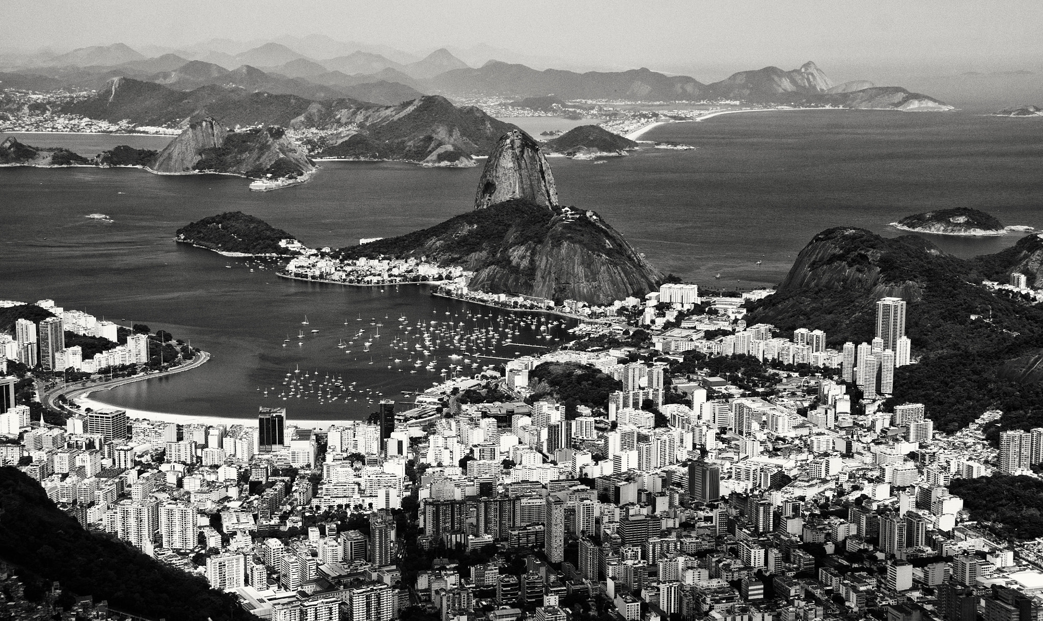 Photograph Rio de Janeiro by Max  Steiner on 500px
