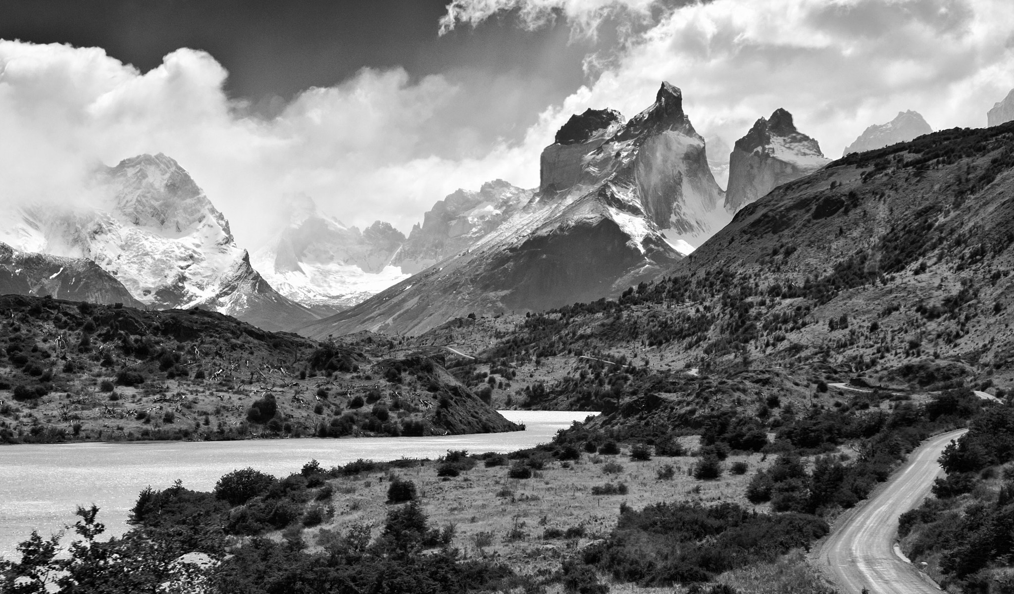 Photograph Torres del Paine by Max  Steiner on 500px