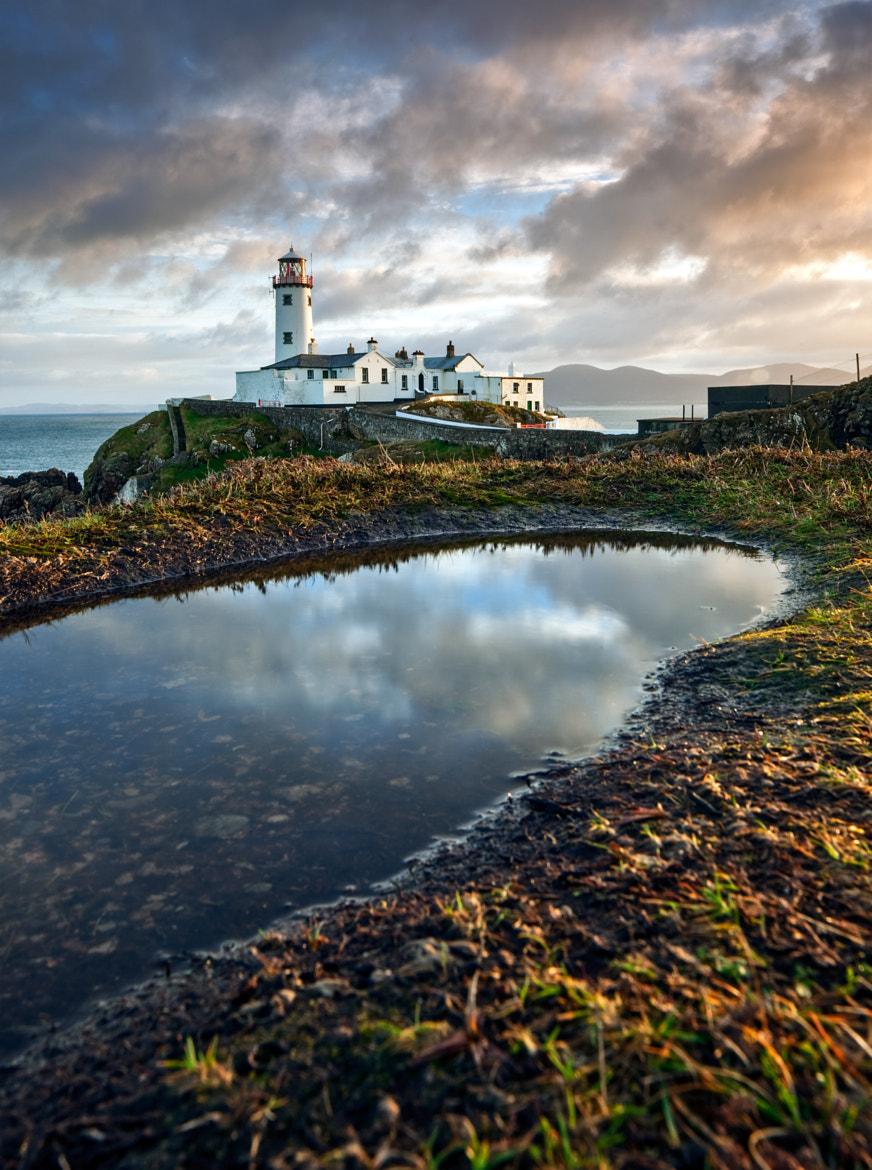 Photograph Fanad Lighthouse by Brendan O Neill on 500px