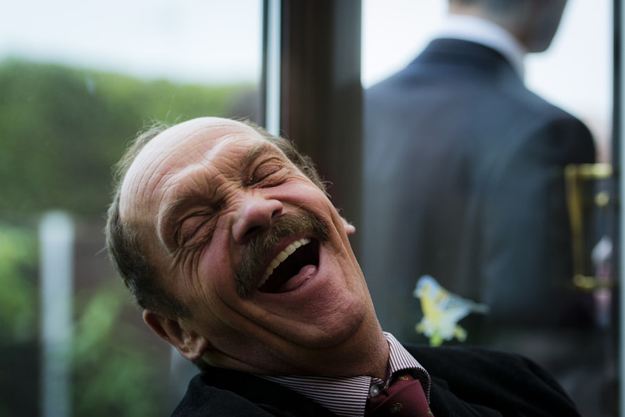 Laughter by Gary Askew on 500px.com