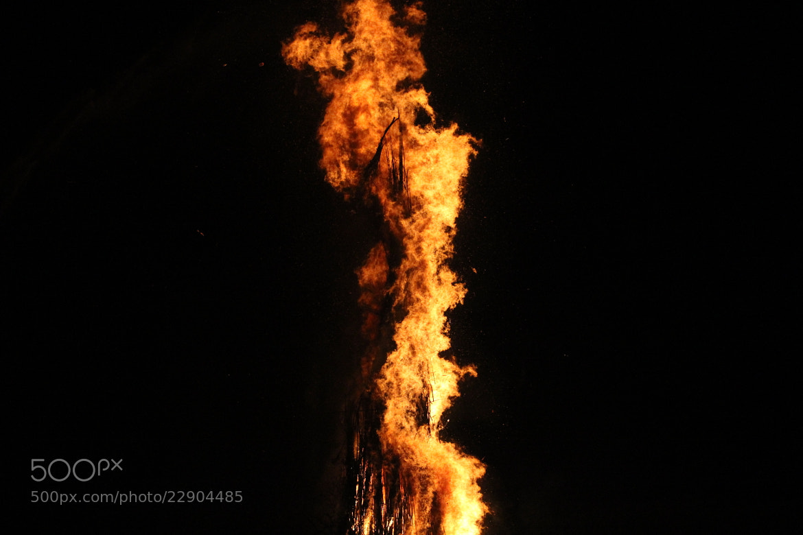 Photograph Fire! by Carlos Fernandes on 500px