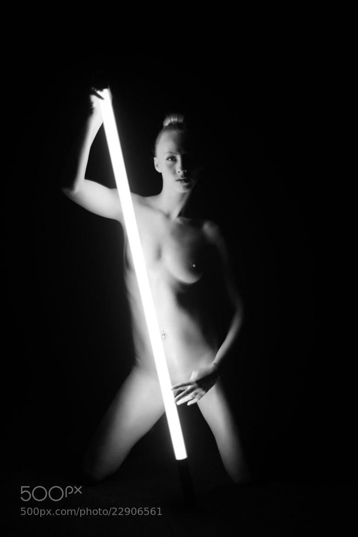 Photograph fluorescent by Finn  Olesen on 500px