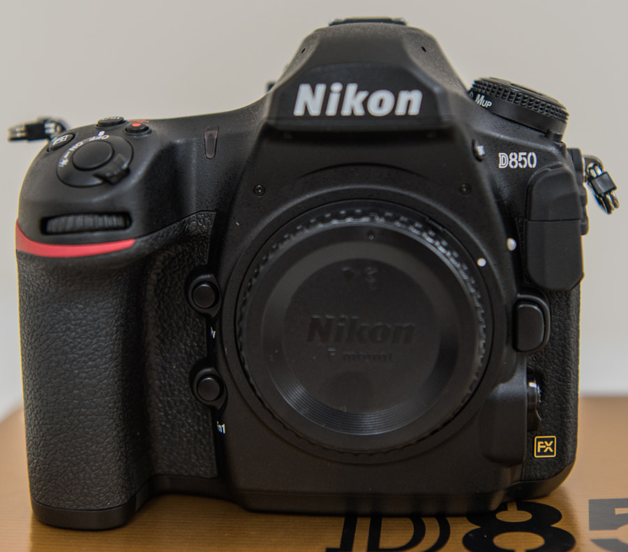Nikon Beauty by Matt MacDonald on 500px.com