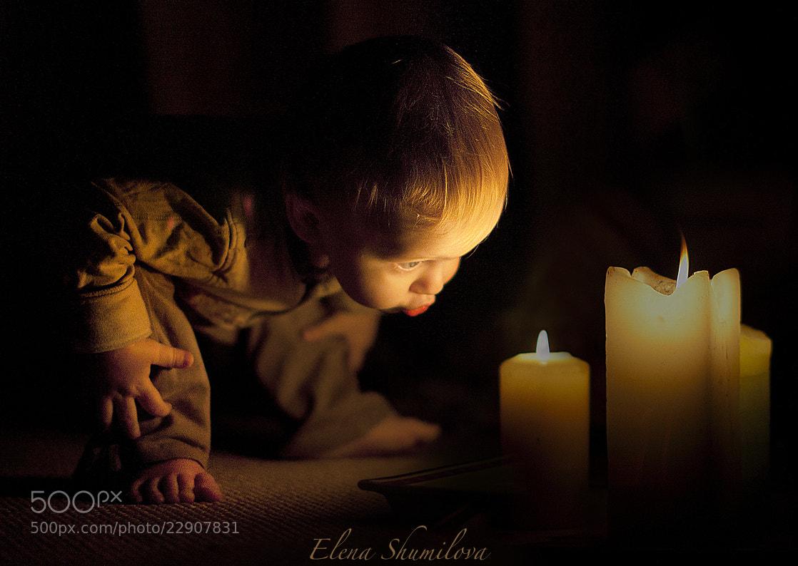 Photograph Untitled by Elena Shumilova on 500px