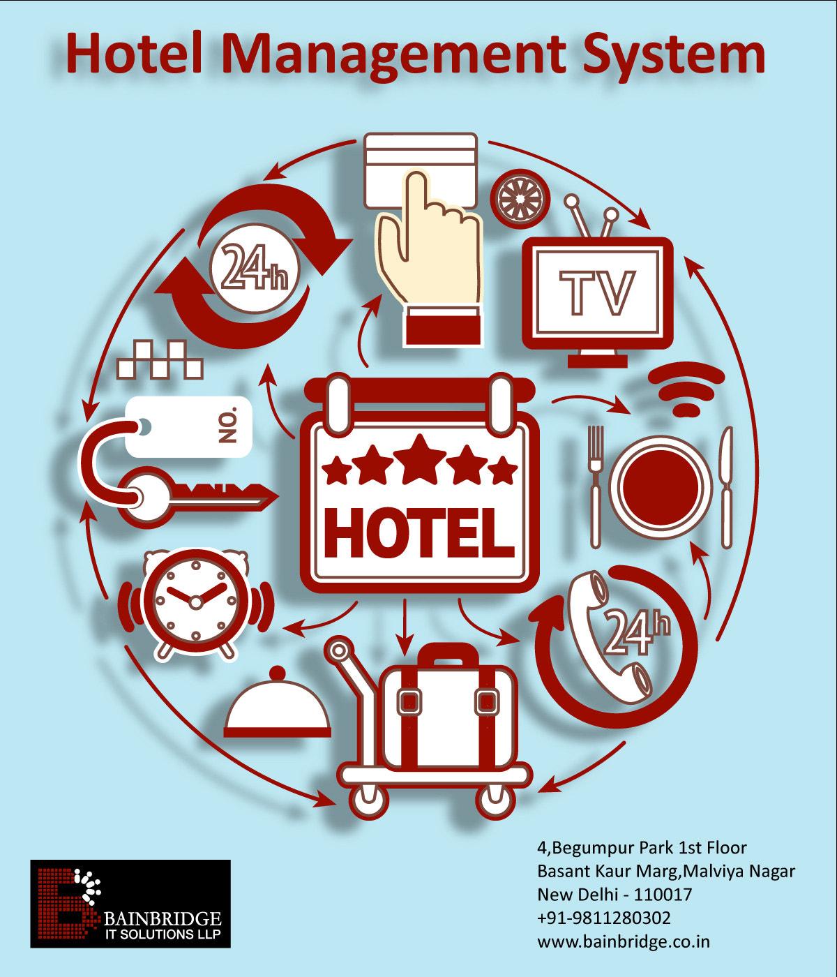 BainBridge Hotel Management