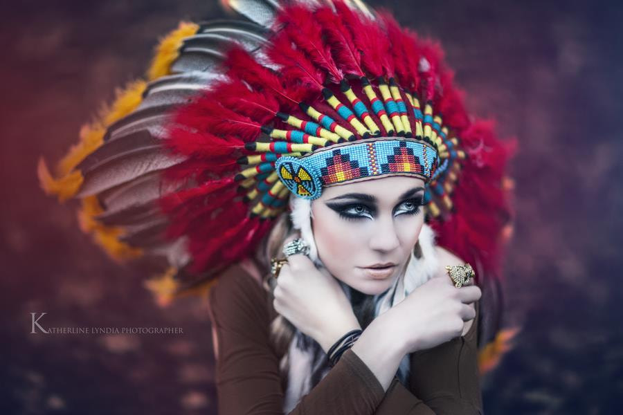 Photograph Untitled by LE Aline Make Up Artist on 500px