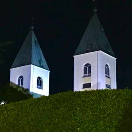 St.James, Medjugorje Ago/Sett 2017 - Zdravo Marijo - CIROPIERG