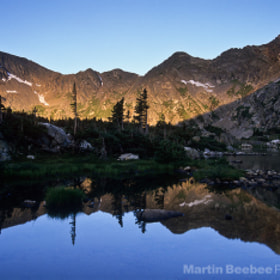 Missouri Lakes Basin by Martin Beebee (martinbeebee)) on 500px.com