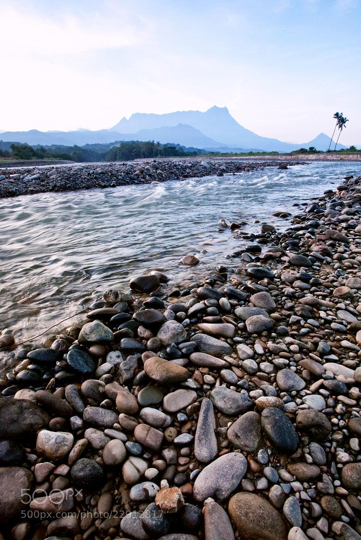 Photograph Kinabalu II by Aziz Albumkasih on 500px