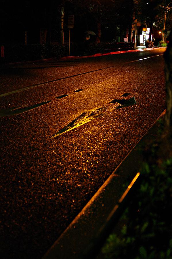 Rain by wisteria2 kozo on 500px.com