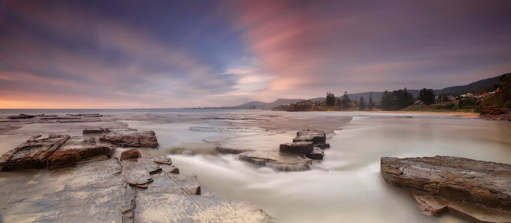 Photograph Little Austinmer by donald Goldney on 500px