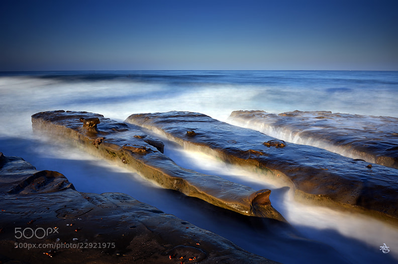 Photograph Lajolla cove by ATS TRAN on 500px